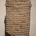 cuneiform tablet - Pharaoh exhibit - Cleveland Museum of Art