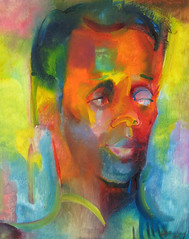 Terry Jacques. 1996 by Stephen B. Whatley (Stephen B. Whatley) Tags: portrait man black color colour male london art colors colours contemporaryart modernart dream handsome icon bbc jamaica expressionism dreamy jamaican iconic toweroflondon oilpainting towerhill westminstercathedral handsomeman timemagazine barackobama artmarket blueribbonwinner barbarawindsor artworld matthewwilliamson judidench sarahgreene alisonsteadman jobrand brianconley francesbarber abigfave flyingtv juliewalters sianphillips nyreedawnporter jamaicanman susanhampshire virginiamckenna artgalleryandmuseums barbarayoung theroyalcollection ivanmassow towerhillunderpass bbcheritage fintywilliams paintingtoday michaelmansfieldqc lanamorris artofimages tvpresentersarahgreene carolroyle elizabethdawn pauldefreitas toweroflondonpaintings mariamcerlane terryjacques hairdresserterryjacques