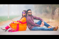 I am the best version of me when I am with you. (Vipul Sharma 007) Tags: life wedding people inspiration love smile sunshine happy photography diy couple heart indian great follow pre goals vipul through lovely copy glares poses greatness punjabi fahion sharma instagram snapchat