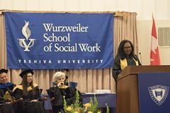 20160721-WSSW-block-commencement-086 (Yeshiva University) Tags: wssw wurzweilerschoolofsocialwork commencement celebration event graduation studentlife students newyork