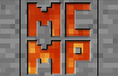 MCMultiPart Mod (MinhStyle) Tags: game video games gaming online minecraft