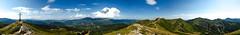 The Roof of Abetone (Bloginprogress) Tags: panorama abetone natura montagna