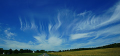 Cloudscape (dr.tspencer) Tags: clouds cirrus