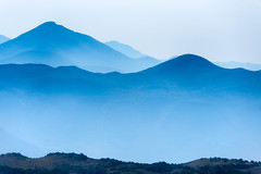 The hills above Dubrovnik, Croatia (Mustang Joe) Tags: publicdomain costa cruise d750 2016 mediterranean eastern nikon