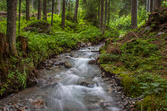Gebirgsbach in der Steiermark, sterreich (mistermo) Tags: sterreich austria berge mountains mountain nature canoneos50d canon hohentauern steiermark