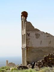 Old Nevada (morroelsie) Tags: rhyolitenevada rhyolite deathvalley nevada morroelsie