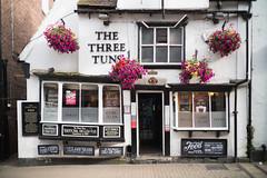 Photo of Three Tun straight