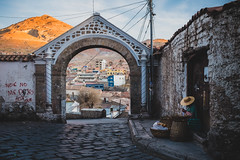 Potos (Daniele Zanni) Tags: 500px x100s bolivia facebook flickr google travel