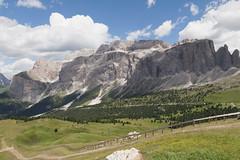 IMG_6963 (Ottimo.Piercing) Tags: valgardena summer mountain montaa   montagne vuori berg passosella sudtirol