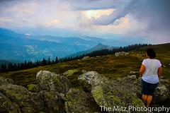 IMG_3343 (The Mitz Photography) Tags: gams grünersee hochschwab mariazell maryclan murmerl mädels nebel pilgern sommer steinbock wandern