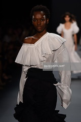 DCS_0739 (davecsmithphoto79) Tags: tome fashion nyfw fashionweek ss17 spring summer 2017collection runway catwalk thedockatmoynihanstation
