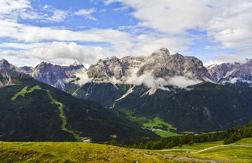 Sextener Dolomiten - Italy