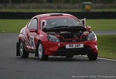 Ford Puma Harold Palin Memorial Stages Rally Mallory Park 2016 (Motorsport Pete Photography) Tags: ford puma harold palin memorial stages rally mallory park 2016