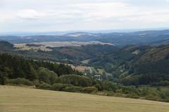 Von Willingen nach Usseln (dieter.steffmann) Tags: rothaargebirge hochsauerland uplandsteig krutenberg titmaringhausen medebach