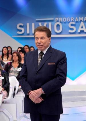 """Silvio reclama de presente que ganhou de Ivete: """"Pensa que sou criança"""""""