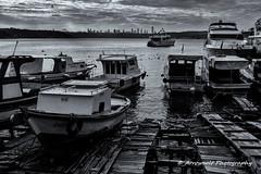 Boats 5 (`ARroWCoLT) Tags: boat old sea beach seaside 700d stm f28 24mm canon kayık tekne blackandwhite monochrome vehicle outdoor siyahbeyaz sb bw beykoz istanbul pasabahce paşabahçe turkey türkiye bosphorus boğaziçi