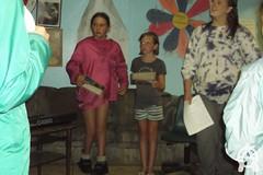"DSCF0066 (Brittany ""Aviia"" Forsyth) Tags: ontario canada muskokas baysville cairn camp camping kids summer glenmhor payitforward music art dance drama madd"