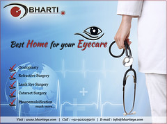 The eye muscles are most active muscles in the whole body (bhartieye) Tags: bharti eye care hospital phacocataract glaucoma surgery treatment