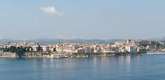 Korfu (Kérkyra) - Korfu Stadt