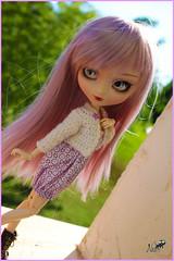 Elsa (Near_ River) Tags: pullip bonita elsa