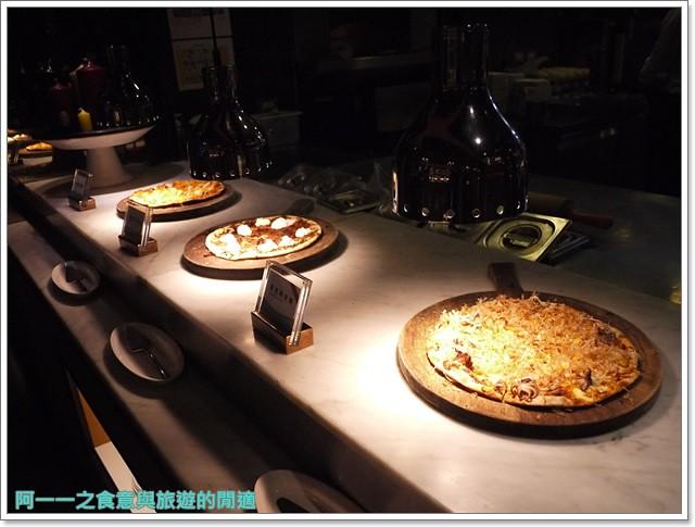 捷運世貿台北101美食饗食天堂吃到飽buffet海鮮螃蟹image026