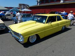 Chevrolet (bballchico) Tags: chevrolet nova chevyii 2014 goodguys goodguyspacificnorthwestnationals goodguys27thpacificnorthwestnationals