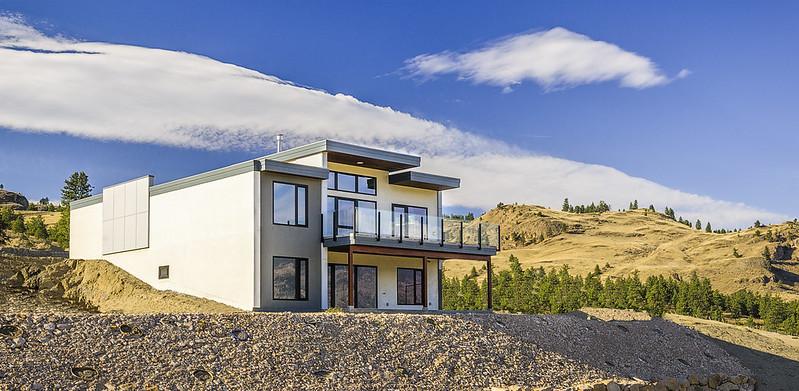 Skaha Hills Show Home