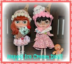 Happy Ice Cream Day!!!