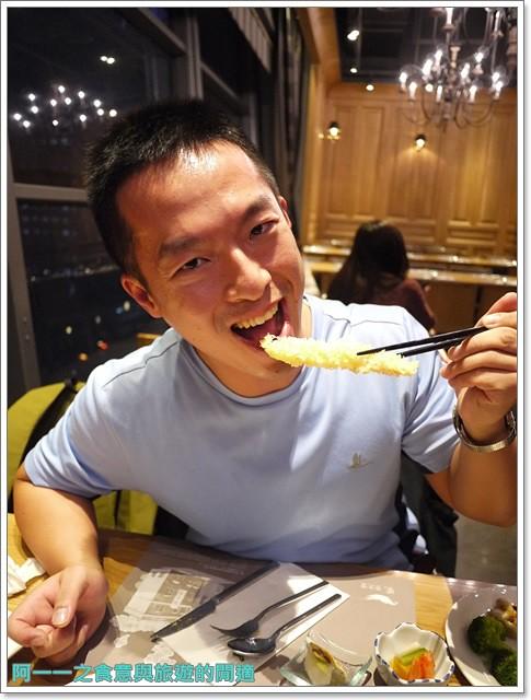 捷運世貿台北101美食饗食天堂吃到飽buffet海鮮螃蟹image062