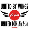 #unitedbywings Pray for QZ 8501.
