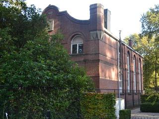 Synagoge, Heide