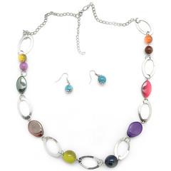 Citrus necklace kit 2C