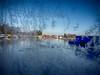 Looking through the frosty window (missmitsie) Tags: wintersunshine alvecote frostywindow missmitsie