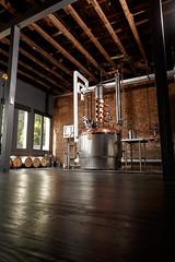 Charboneau Distillery in Natchez Mississippi (Tate Nations) Tags: mississippi natchez rum distillery charboneau porticomagazine distillingmachine
