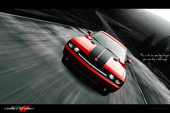 Dodge Challenger SRT8 (nbdesignz) Tags: 6 hot sexy cars beautiful beauty car digital sony dodge gran turismo challenger gt6 polyphony ps3 playstation3 srt8 gtplanet nbdesignz
