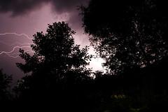 Orage à Naives Rosières (AngedeVerdun) Tags: bar ciel le eclair orage duc meuse tonnerre rosières naives