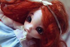 *Winnifred* (Tonks Marie) Tags: bebe dollpamm