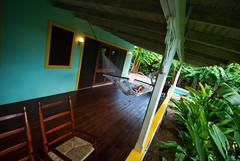 by bernmcc76 (saintluciatourism) Tags: pool saint st rainforest flickr hammock porch lucia caribbean villas soufriere gingerlily stonefield ifttt