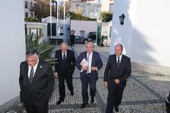 4 dezembro - Inauguração exposição sobre Francisco Sá Carneiro