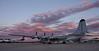 1412-PimaAir-025 (musematt11) Tags: arizona plane airplane unitedstates desert tucson dusk aircraft az airforce peacemaker bomber usaf b36 convair pimaairandspacemuseum