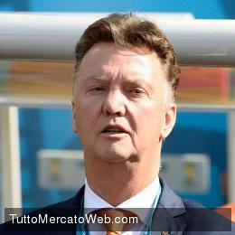 Manchester United, lAston Villa vuole Fletcher. Van Gaal apre