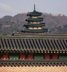 SEOUL GYEONBOKGUNG PALACE (patrick555666751 THANKS FOR 5 000 000 VIEWS) Tags: gyeonbokgung palace seoul south korea coree du sud asie asia east corea del coreia do sul zuid sur patrick roger patrickroger patrick555666751 patrick55566675