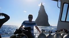 Balls Pyramid before my dive (JustinField-Greens) Tags: marinepark lordhoweisland ballspyramid mtgower