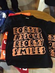 4040 little boys' tshirts