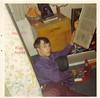 1973-Dec Roger ArnoldTag (modussn) Tags: rogerarnold 1973dec