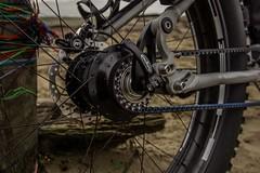 Raw El Gordo (Cycle Monkey USA) Tags: ventana jones carbon surly hed travers rohloff elgordo