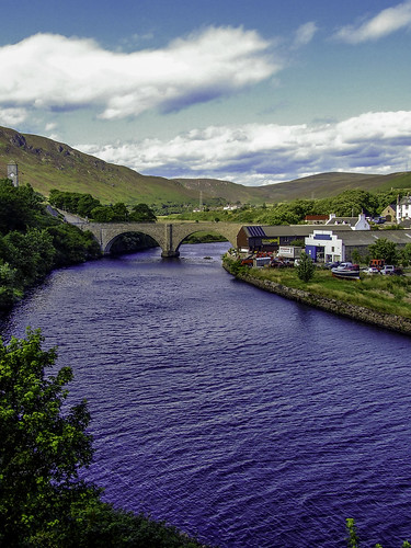 Kierunek Dunbeath Castle