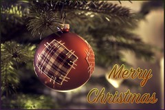 Merry Christmas - Frohe Weihnachten (MR-Fotografie) Tags: christmas xmas glitter ball weihnachten 50mm nikon perfect x card merry nikkor greeting weihnachtskugel kugel frohe 2014 18d d7100 mrfotografie