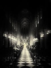 Notre Dame mass (kevin.balanda) Tags: infocus highquality