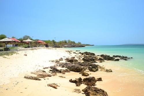 Tablolong Beach #kupang #indonesia